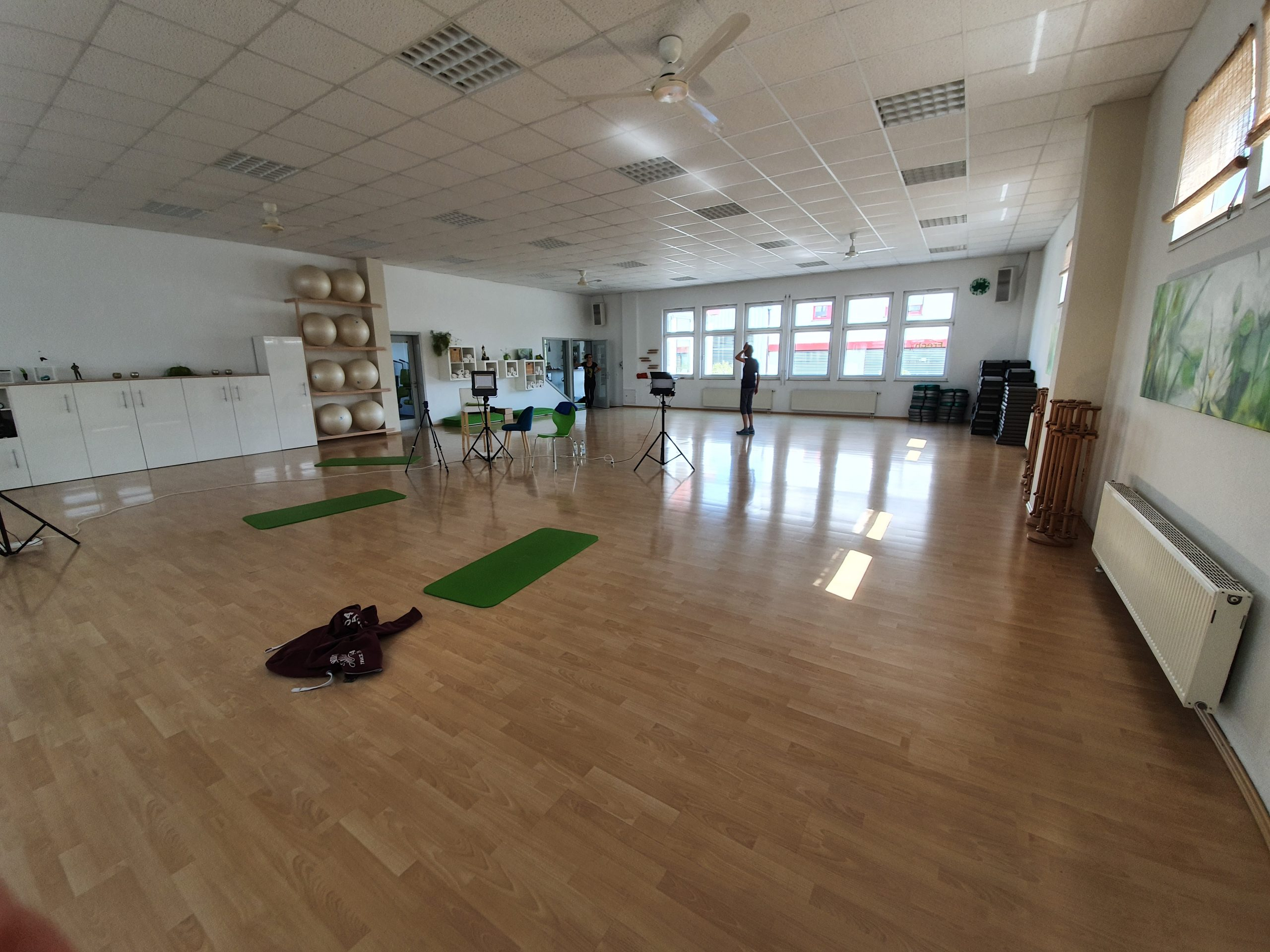 Rehasport in Sersheim - Gesundheitszentrum & Sportschule Frech