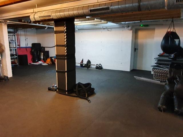 Rehasport in Mainz - Muskelkater UG