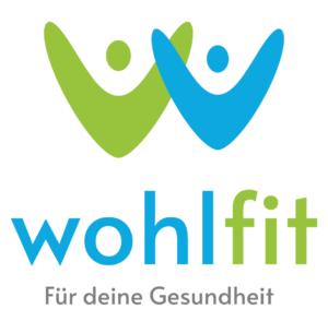 Logo Rehasport in Lörrach - wohlfit