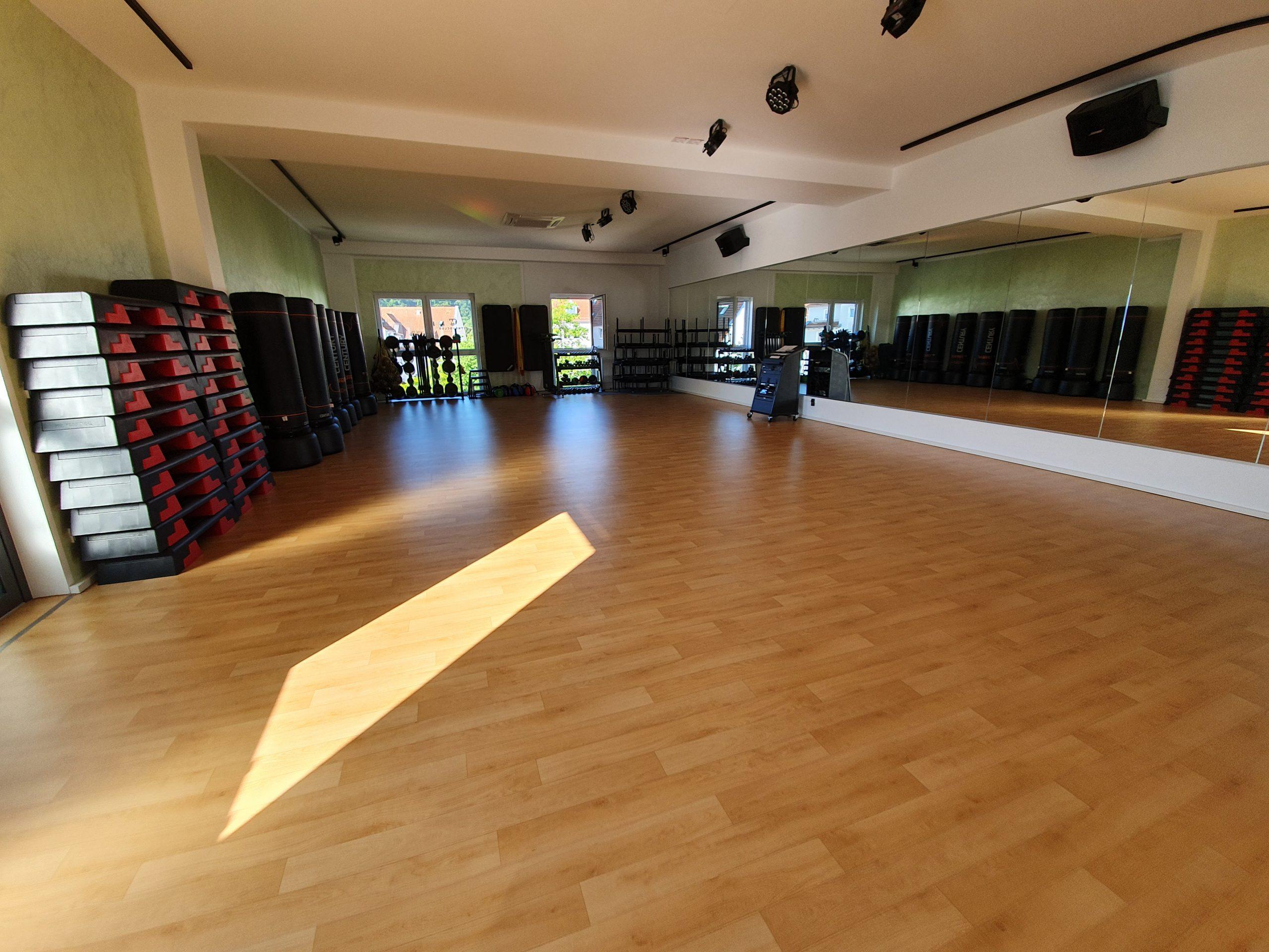 Rehasport in Nittendorf - T+M Fitnessclub Nittendorf