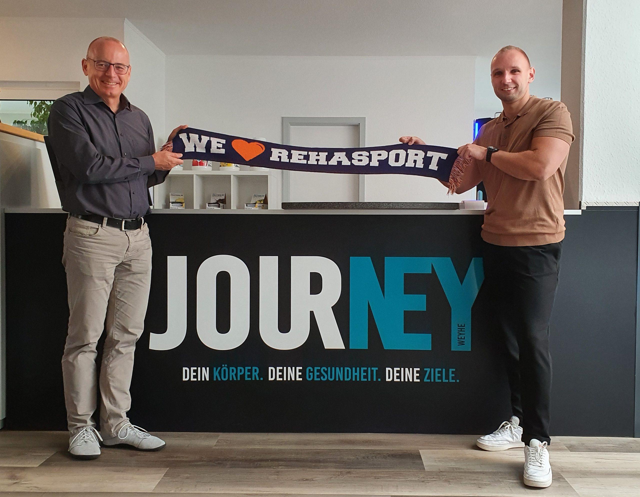 Rehasport in Weyhe - Journey Weyhe