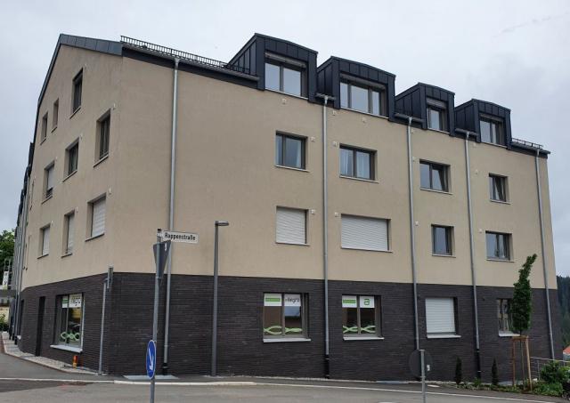 Rehasport in Freudenstadt – allegro Freudenstadt