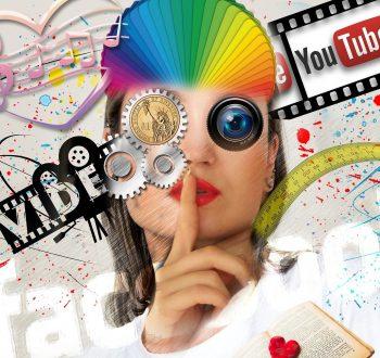 Social Media - Video-Content